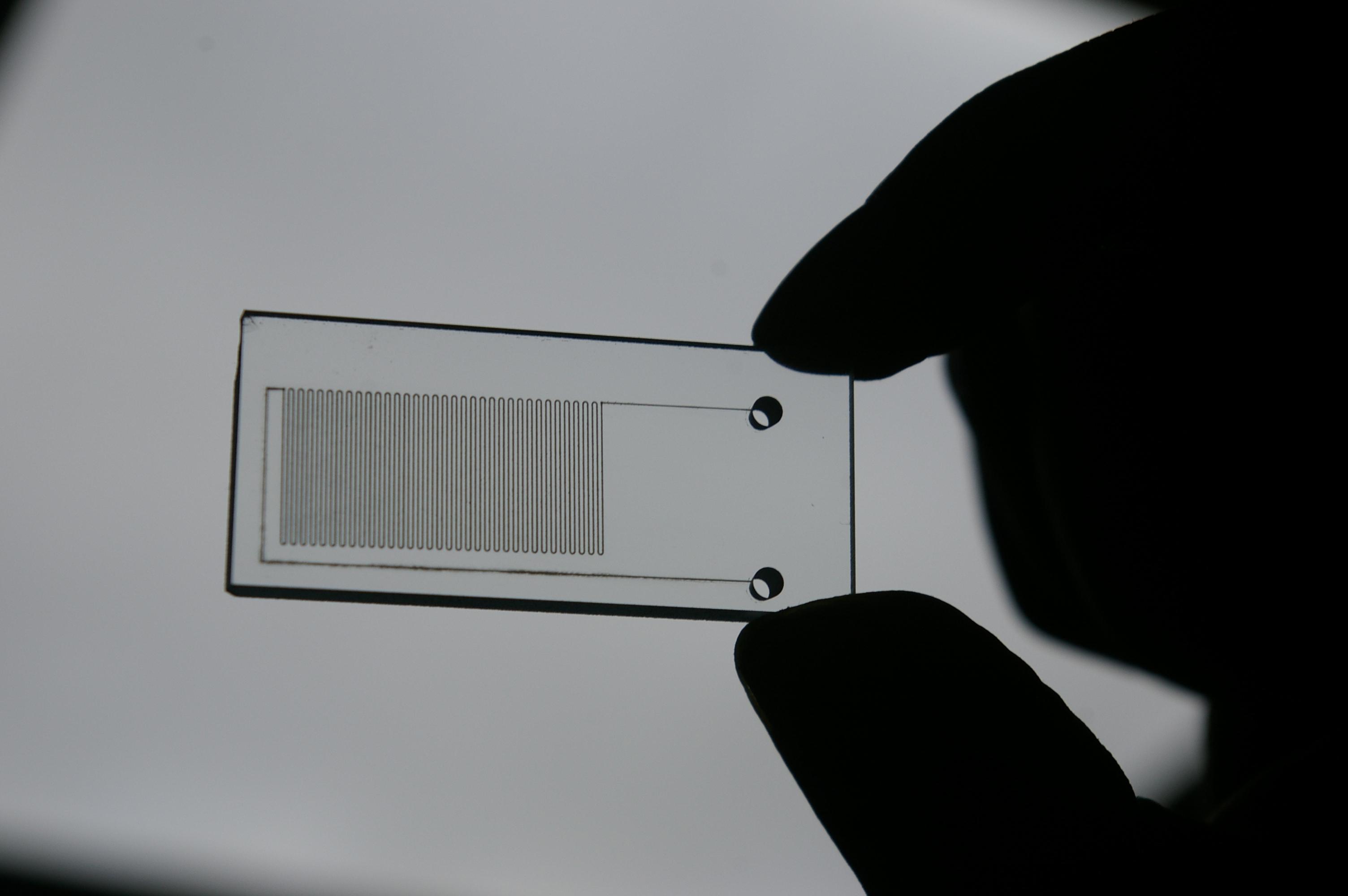 microfluids