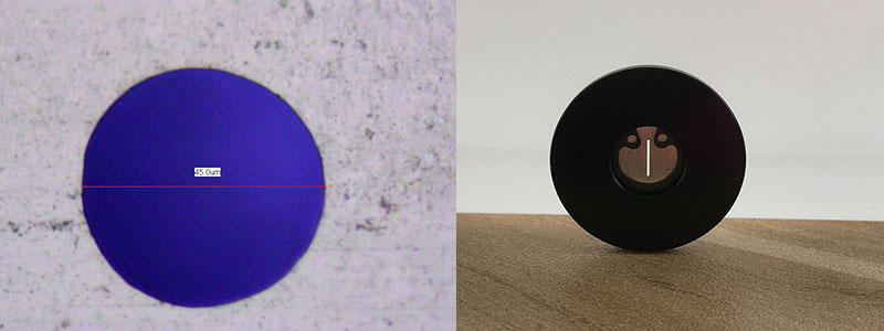 optical-aperture