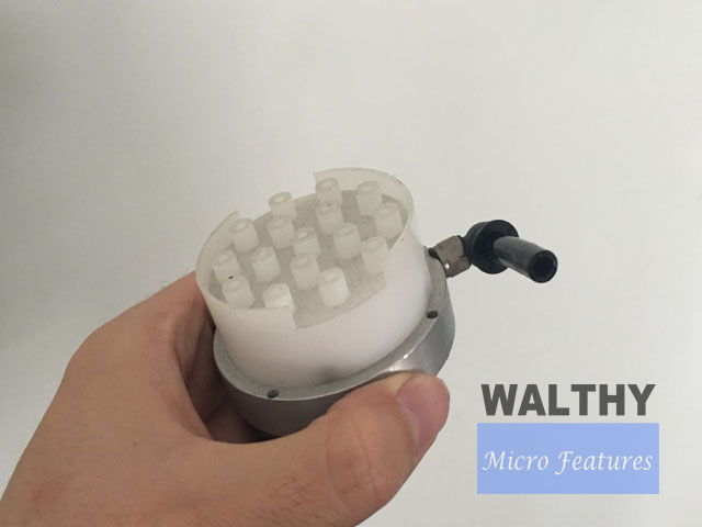 acrylic-vacuum-chuck