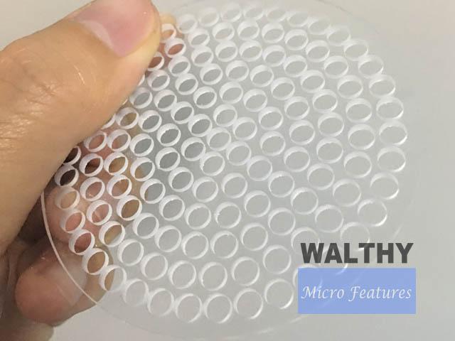 quartz-microplate